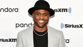 Wayne Brady on self-isolating with his daughter, ex-wife and her boyfriend: 'We are a family'