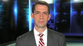 Tom Cotton: China will have to face 'reckoning' for coronavirus pandemic