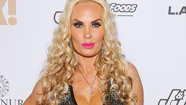 Coco Austin says she feels like her 'family is falling apart' after father, aunts contract coronavirus