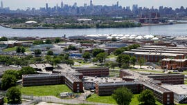 Rikers Island inmates starting disturbances, demanding cleaning supplies as coronavirus concerns grow, report says