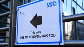 UK boy, 13, is country's youngest patient to die from coronavirus, officials say
