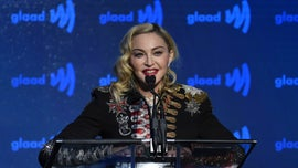 Madonna joining Bill and Melinda Gates Foundation in coronavirus relief efforts
