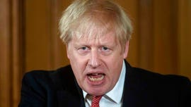 Boris Johnson given oxygen but not on a ventilator after coronavirus-stricken PM moved to intensive care