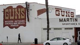 California sheriff reverses order closing gun stores