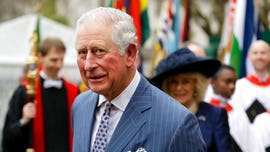 Prince Charles out of coronavirus self-isolation, in good health after testing positive
