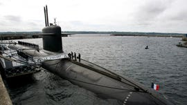 Submariners at sea likely shielded from knowledge of coronavirus pandemic