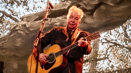 John Prine in stable condition after being hospitalized with coronavirus symptoms, his wife says