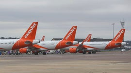 Coronavirus pandemic: EasyJet grounds entire fleet during outbreak