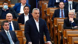 Hungary's parliament approves giving PM Orban new powers in coronavirus battle