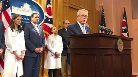 Ohio prison in quarantine as governor mulls coronavirus policies