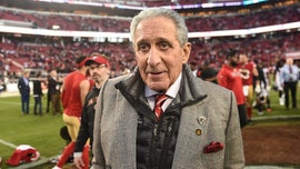 Atlanta Falcons owner Arthur Blank optimistic NFL season will play all 16 regular-season games