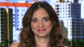 Fox News analyst Cathy Areu recovers from coronavirus: It's like the virus 'knows your weaknesses'