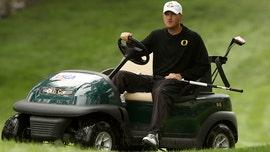 College golf coach, ex-PGA Tour pro fighting to save his leg