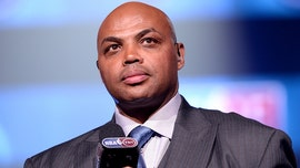 Charles Barkley says racial injustice issues turning into 'circus'