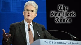 NY Times called 'ridiculous' for labeling Sen. Tom Coburn 'ultraconservative,' 'Dr. No' in obit