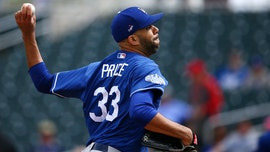 Dodgers' David Price willing to lend helping hand to minor leaguers: report