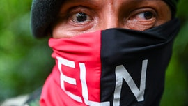 Coronavirus prompts Colombia's left-wing ELN rebel group to announce humanitarian ceasefire
