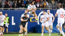 USA Rugby files for bankruptcy, cites coronavirus as main factor