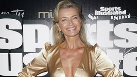 Paulina Porizkova posts makeup-free, topless pic while enjoying book