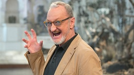 'Nightmare on Elm Street' star Robert Englund on why it's unlikely he'll play Freddy Krueger again