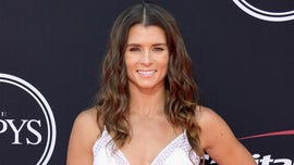 Danica Patrick flaunts figure in new bikini photo after Aaron Rodgers split