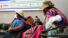 Some indigenous South American villages blockaded over coronavirus fears, report says