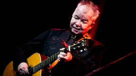 John Prine, 73, hospitalized in critical condition with coronavirus symptoms