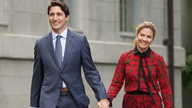 Canadian PM Justin Trudeau's wife, Sophie, recovers from coronavirus, says 'feeling so much better'