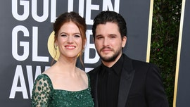 Rose Leslie, Kit Harington are expecting their first child