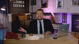 James Corden on coronavirus anxiety: 'Tougher than I ever thought'