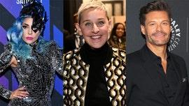 Lady Gaga, Ellen DeGeneres, Ryan Seacrest join FOX concert special