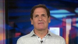 "Mark Cuban: Small businesses 'freaking out"" over lack of information on loans, coronavirus relief"