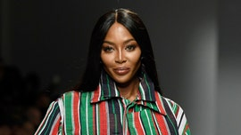 Naomi Campbell on self-isolation: 'We cannot come out of this the same'