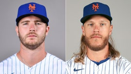 Mets' Pete Alonso defends Noah Syndergaard undergoing elbow surgery amid coronavirus pandemic