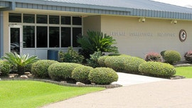 First federal inmate dies from coronavirus at Louisiana prison, others sickened