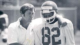 Ex-NFL wide receiver, LSU track star dies from coronavirus complications