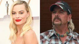 'Tiger King' podcast host wants Margot Robbie to play Joe Exotic