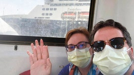 Coronavirus and cruises: Roughly 10 ships are 'stranded' at sea amid pandemic