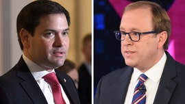 ABC's Jonathan Karl scolds Marco Rubio over 'outrageous' coronavirus tweet