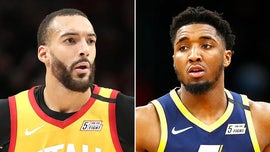 Rudy Gobert, Donovan Mitchell, Utah Jazz staff cleared of coronavirus