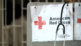 America's blood supply in jeopardy during coronavirus crisis