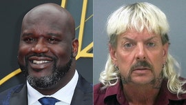 Shaquille O'Neal clarifies Joe Exotic relationship after 'Tiger King' cameo