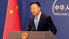 China claims HHS Secretary Azar turned his back on Americans dying from coronavirus