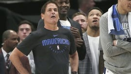 Mark Cuban doesn't believe Mavericks' jerseys with a social message will be a distraction