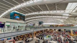 Airport CEO thinks temperature checks on passengers may stick around after coronavirus
