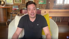 Jimmy Fallon addresses 'SNL' blackface sketch, says he was advised to 'just stay quiet'