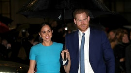 Meghan Markle, Prince Harry confirm new foundation name, reveal launch will come when 'the time is right'