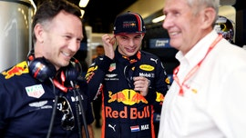 Red Bull Formula One team advisor suggested holding coronavirus camp for drivers to prepare for season