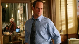 Christopher Meloni back as 'SVU' character Elliot Stabler in new NBC crime series