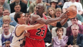 Michael Jordan, Chicago Bulls documentary release date moves up